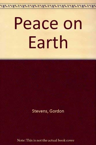 9781850576006: Peace on Earth