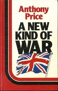 9781850576020: New Kind of War