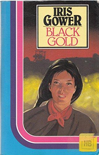 9781850576686: Black Gold (Thorndike Large Print Popular Series)