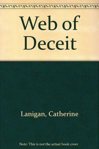 9781850576693: Web of Deceit