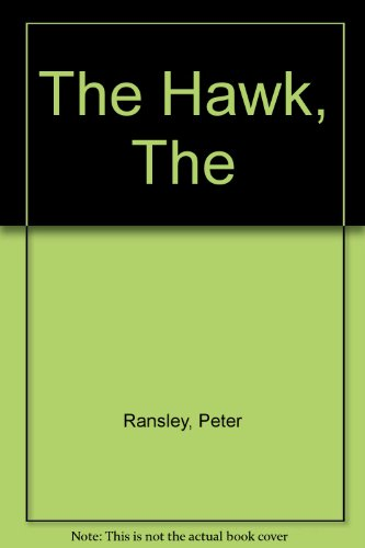 9781850577041: The Hawk, The