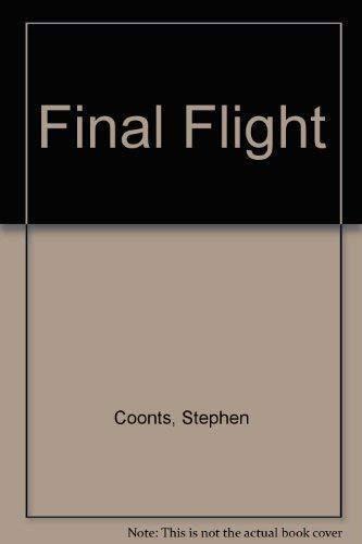 9781850577188: Final Flight