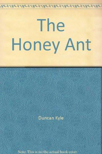 9781850577676: The Honey Ant