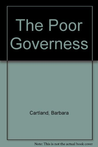 9781850577799: The Poor Governess