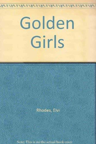9781850577812: Golden Girls