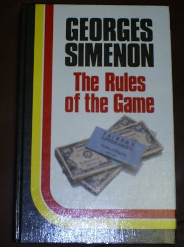 9781850578680: The Rules of the Game