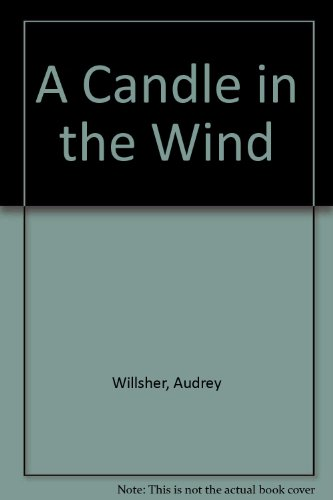 9781850579564: A Candle in the Wind