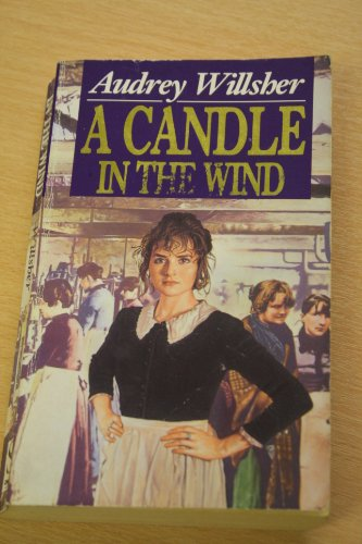 9781850579571: Candle in the Wind