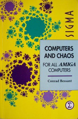 9781850582830: Computers and Chaos: Amiga Edition