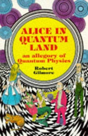 9781850585145: Alice in Quantumland: Allegory of Quantum Physics