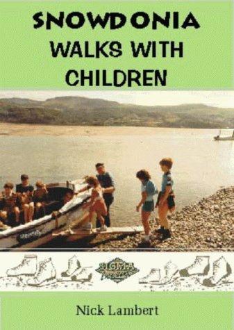 9781850586142: Snowdonia Walks with Children