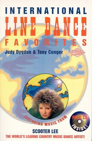 9781850586968: International Line Dance Favourites