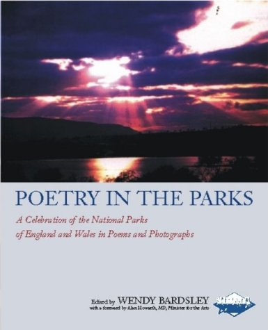 9781850587118: Poetry in the Parks: A Celebration of the National Parks of England and Wales