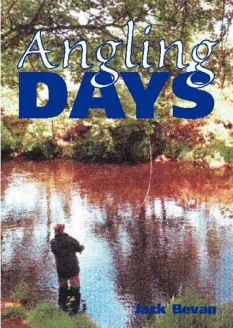 9781850587323: Angling Days
