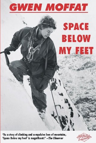 9781850587699: Space Below My Feet