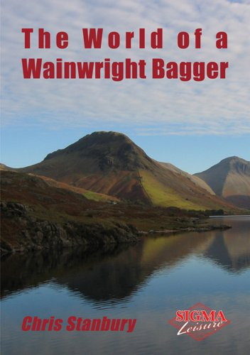 The World of a Wainwright Bagger: Stanbury, Chris