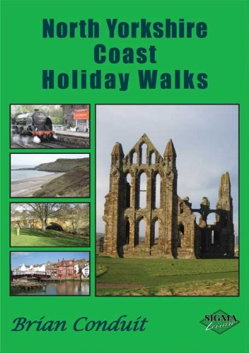 Holiday Walks in North Yorkshire: Conduit, Brian