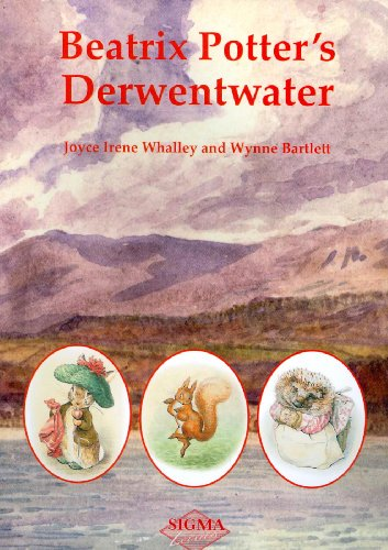 Beatrix Potter's Derwentwater: Joyce Whalley