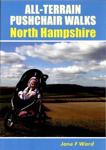 All-Terrain Pushchair Walks: North Hampshire: Ward