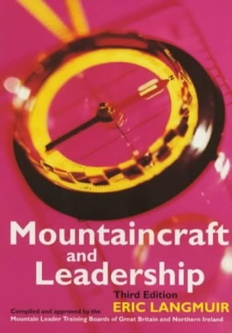 9781850602958: Mountaincraft and Leadership