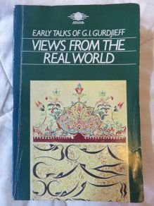 9781850630029: Views from the Real World: Early Talks as Recollected by His Pupils