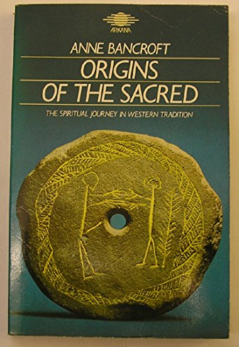 9781850630289: Origins of the sacred: The way of the sacred in Western tradition