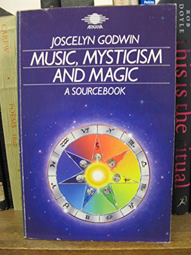 9781850630401: Music, Mysticism and Magic: A Sourcebook