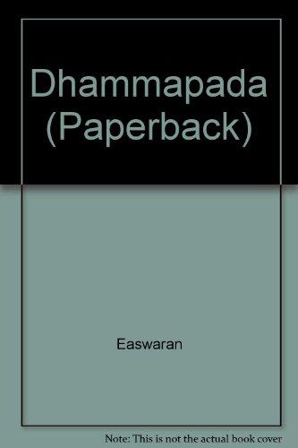 9781850630685: Dhammapada (Paperback)