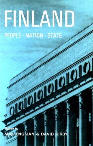 9781850650553: Finland: People, Nation State
