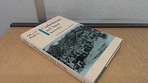 Catholicism in Ulster, 1603-1983: An Interpretative History: Rafferty, Oliver P.