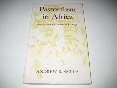 9781850651512: Pastoralism in Africa