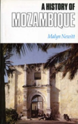 9781850651710: A History of Mozambique