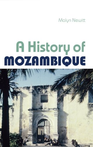 9781850651727: A History of Mozambique