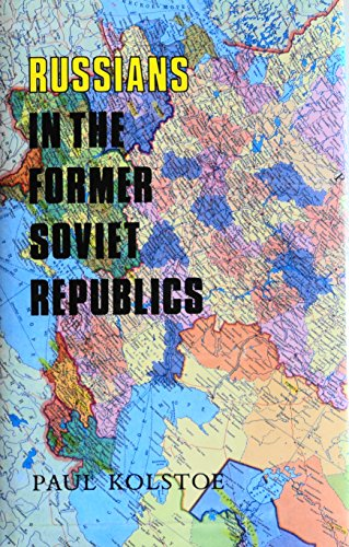 9781850652069: Russians in the Former Soviet Republics