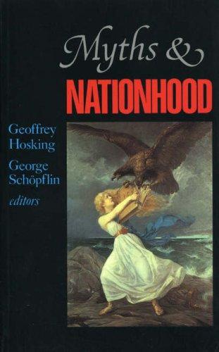 9781850653349: Myths and Nationhood