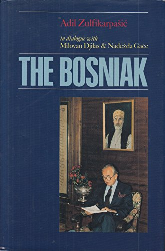 9781850653394: The Bosniak