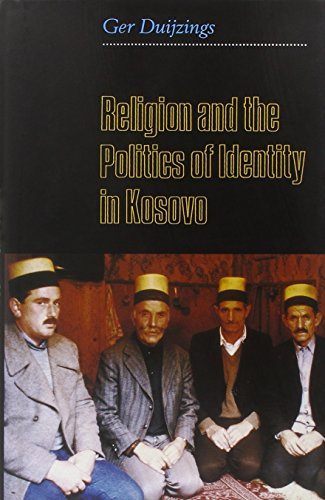 9781850653929: Religion and the Politics of Identity in Kosovo