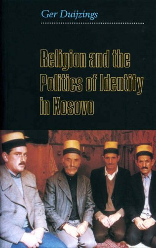 9781850654315: Religion and the Politics of Identity in Kosovo