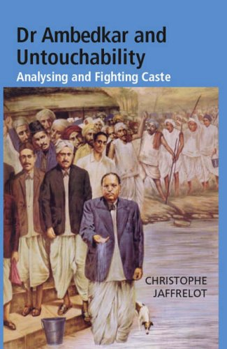 9781850654490: Dr Ambedkar and Untouchability: Analysing and Fighting Caste