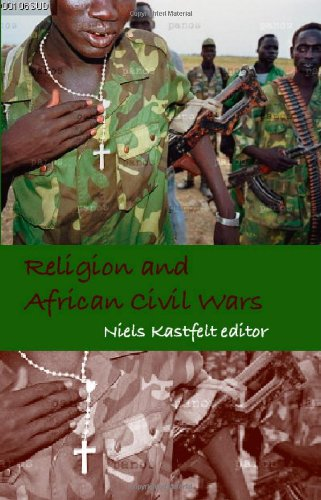 9781850654551: Religion and African Civil Wars