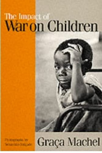 Impact of War on Children: United Nations