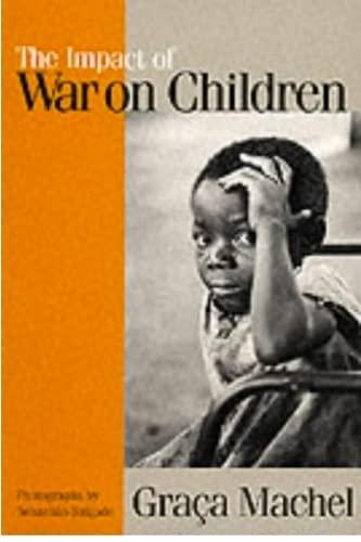 9781850654858: Impact of War on Children
