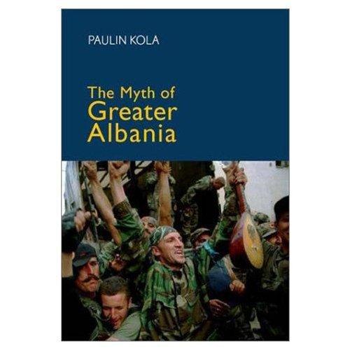 In Search of Greater Albania: Paulin Kola