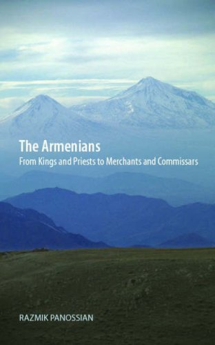 9781850656449: The Armenians: From Kings and Priests to Merchants and Commissars