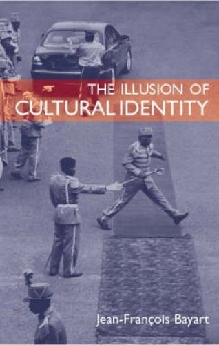 9781850656555: The Illusion of Cultural Identity