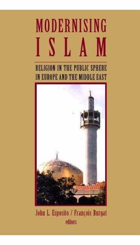 islam impact on the modern world