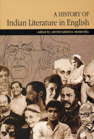 9781850656814: A History of Indian Literature in English