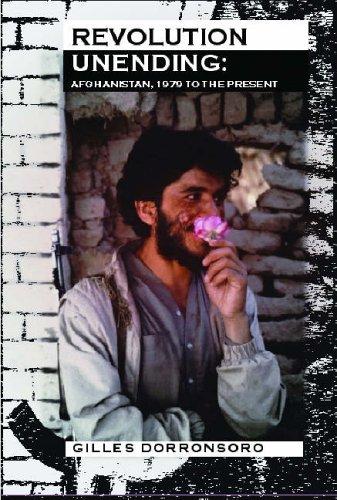 9781850656838: Revolution Unending: Afghanistan 1979 to the Present (CERI)