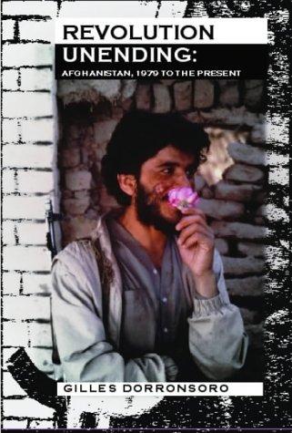 9781850657033: Revolution Unending: Afghanistan 1979 to the Present (CERI)