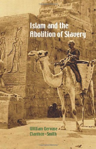 9781850657088: Islam and the Abolition of Slavery